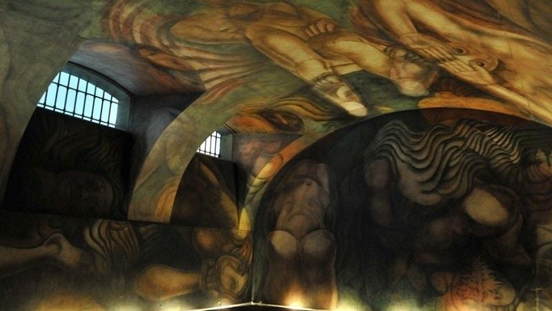obras de arte em Buenos Aires