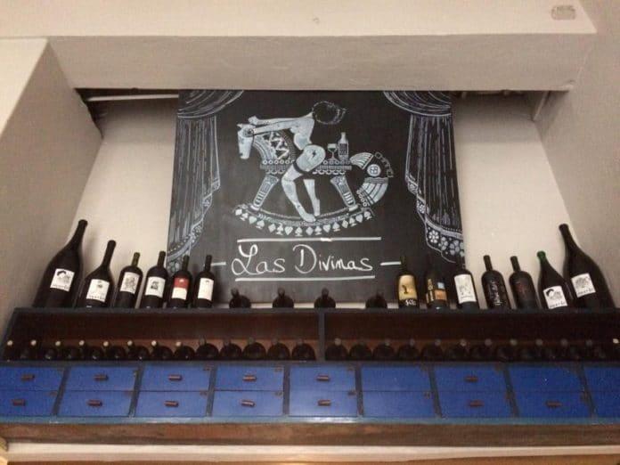 vinhos artesanal