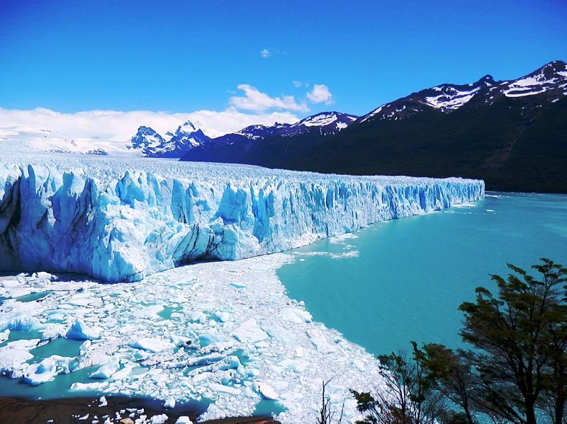 El Calafate - Turismo na Argentina