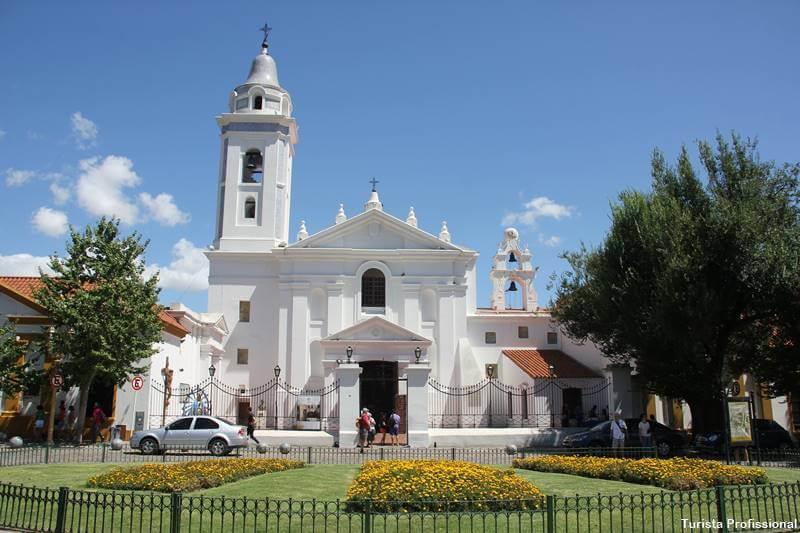 Igreja do Pilar Recoleta