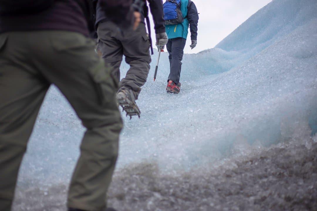 trekking na patagônia argentina