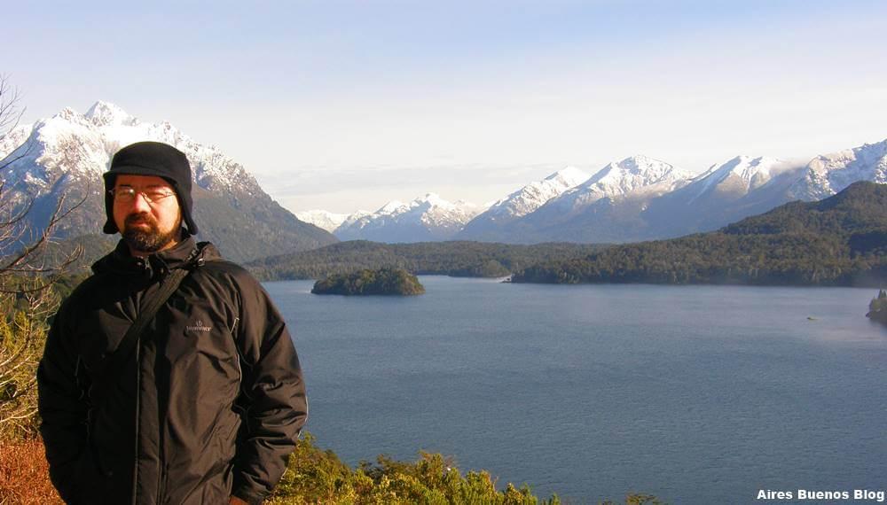 trekking em Bariloche